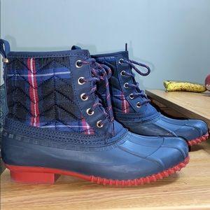 Tommy Hilfiger snow/Rain boots